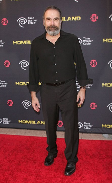 Time Warner Cable &amp; Showtime Host The Season 2 Premiere Of &quot;Homeland&quot; - Arrivals