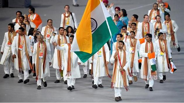 Olympic Games - India axes corrupt officials to get Olympic ban overturned