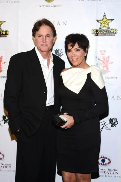 Inside Kris & Bruce Jenner's Divorce: Kris To Pay Bruce $2.5 Million