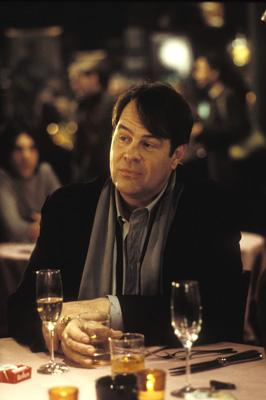 Dan Aykroyd in Yari Film Group's Shortcut to Happiness