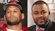 Rashad Evans vs. Dan Henderson Takes Over as New UFC 161 Main Event
