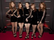 Wonder Girls&#39; to make June comeback