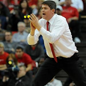Mountain West Hoops Preview: One-On-One With UNLV's Dave Rice