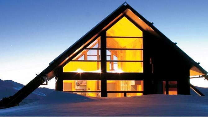 World's Highest-Altitude Hotels
