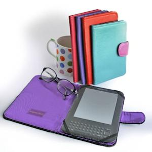 10 Customized Kindle Cases for Your Special Someone
