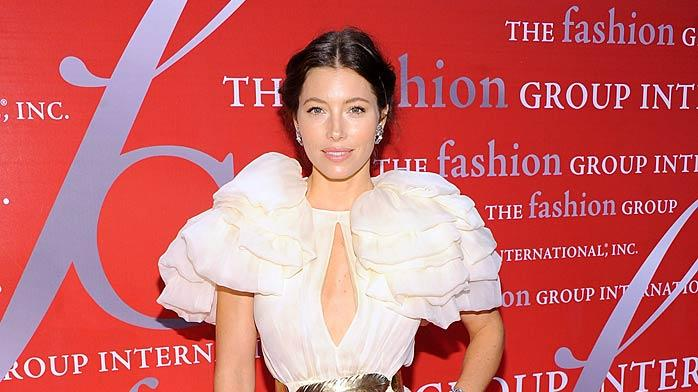 Jessica Biel Night Of Stars