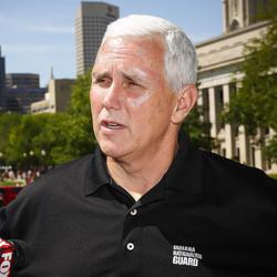 Indiana Gov. Mike Pence Plans To Start A Government-Run 'News' Site