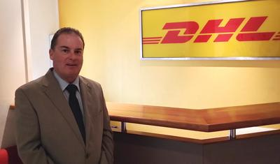 David Cels, Country Manager for Papua New Guinea, DHL Global Forwarding
