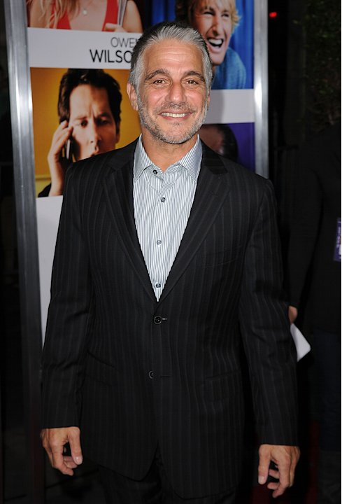 How Do You Know LA Premiere 2010 Tony Danza