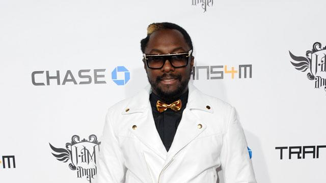 Will.i.am: Miley's New Album Will 'Redefine' Her