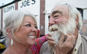 Paula Deen Wants You To Forgive Her For the N-Word Thing Because She's Southern