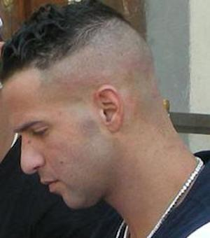 Mike Sorrentino's Most Outrageous 'Jersey Shore' Situations