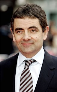 Auto Insurance Payout of Nearly &#xa3;1 Million for Rowan Atkinson Crash image Rowan atkinson luxury auto insurance