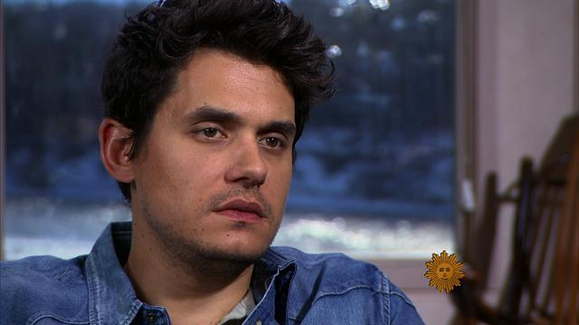 The rebirth of John Mayer