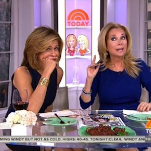 KLG and Hoda In No Time