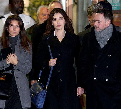 "Nigella Lawson Admits to Having Used Cocaine ""Two Times,"" Claims Charles Saatchi Threatened to ""Destroy"" Her"