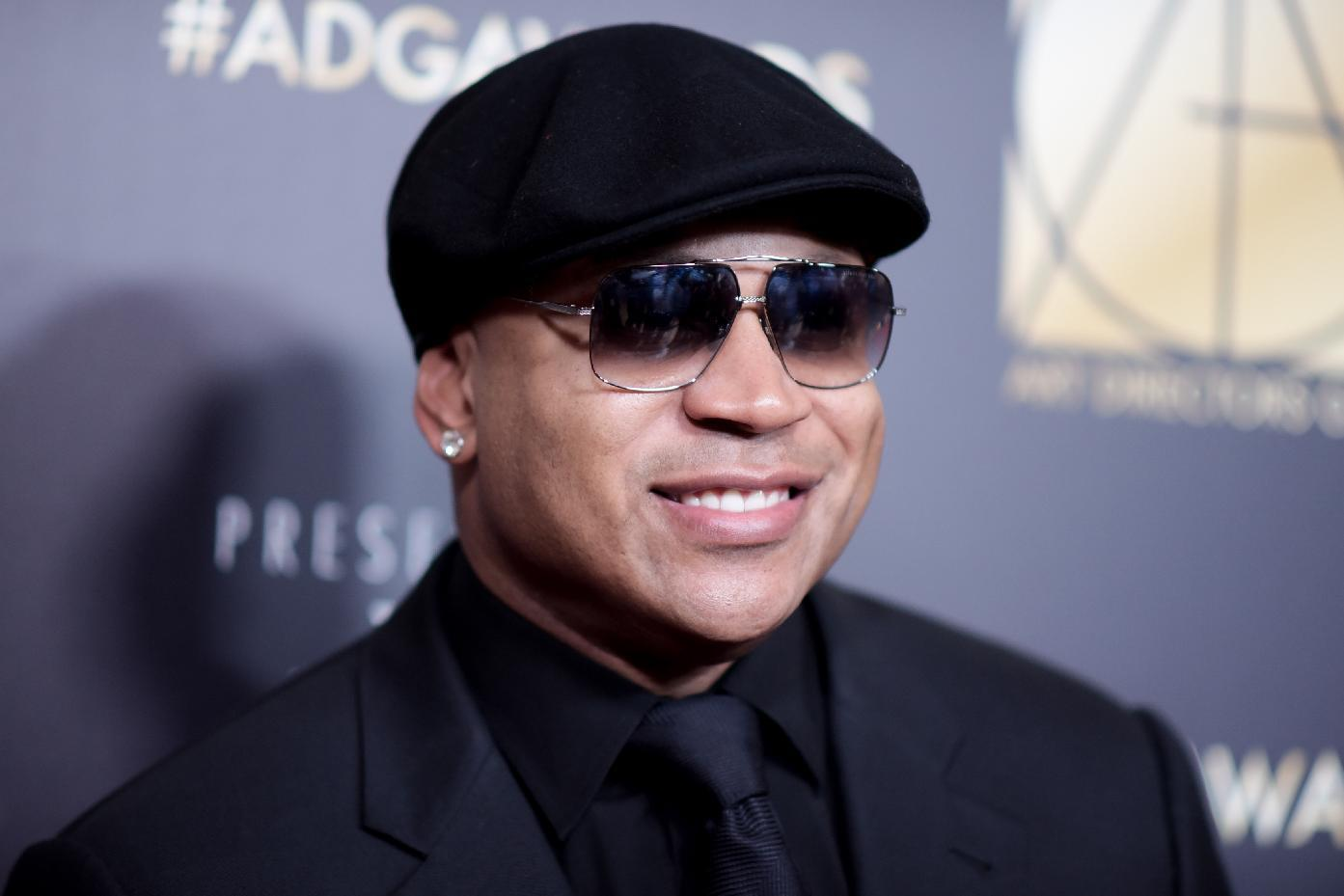 LL Cool J learns family secret in 'Finding Your Roots'