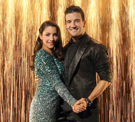 "Aly Raisman Talks Dancing With the Stars Finale: ""I'll Remember This For the Rest of My Life"""