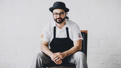Sameh Wadi On Family, Saffron and The New Mediterranean Table