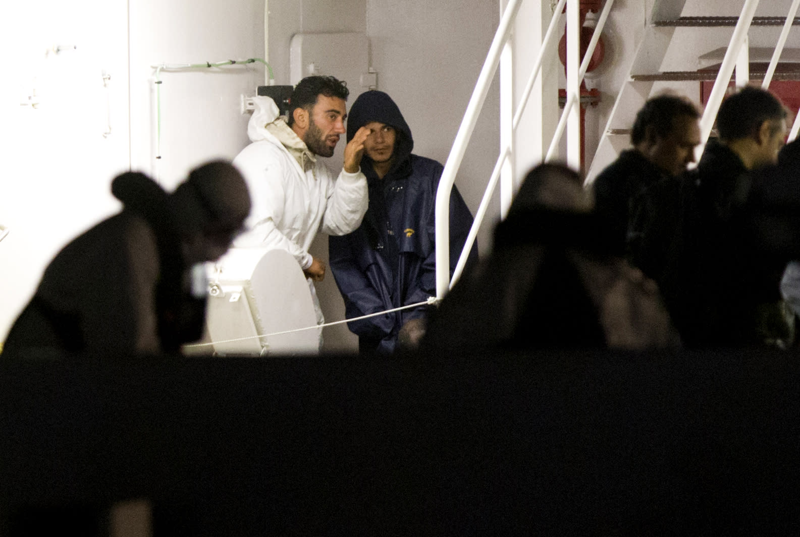 UNHCR: weekend shipwreck deadliest ever in Mediterranean