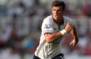 Villas-Boas: Spurs recognize Real Madrid's Bale interest but not negotiating