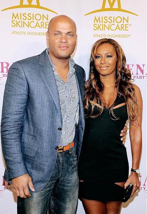 Belafonte Brown PreESPY Party