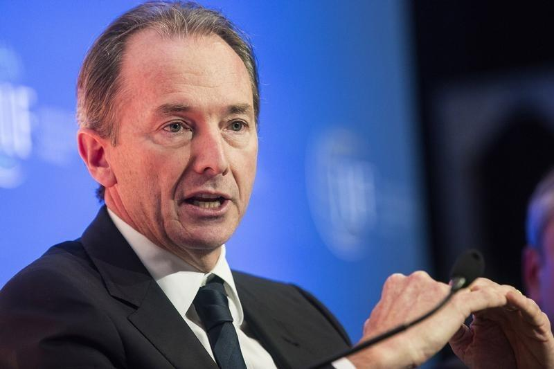 Morgan Stanley awards CEO $4.4 million in restricted stock