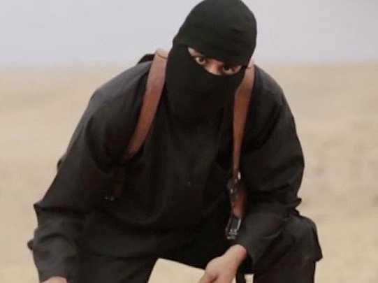 Questions surround British ISIS executioner Jihadi John's path to radicalization