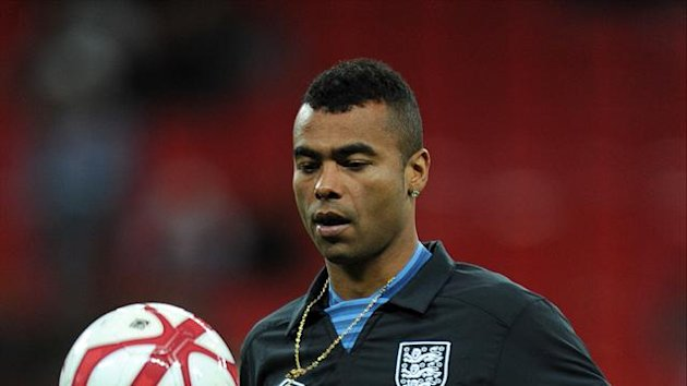 Ashley Cole is set to become the latest member of England's 100-club next week