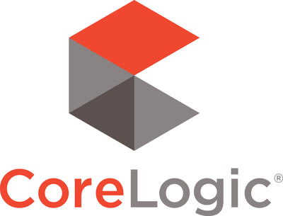 CoreLogic, Inc. logo.