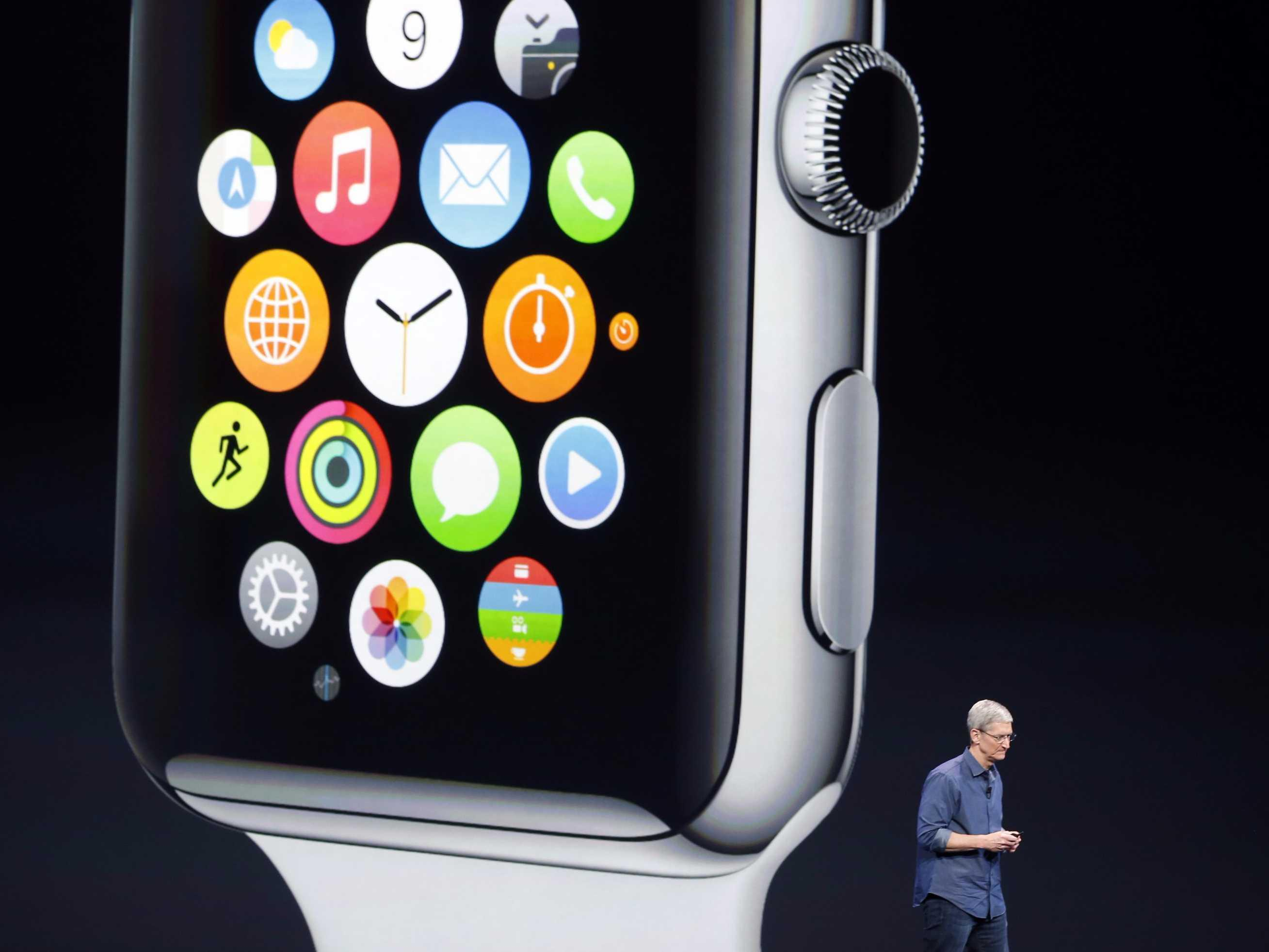 Apple has released three new ads to tempt you to buy the Apple Watch