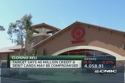 Impact of Target's massive credit card breach