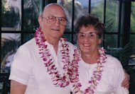 My wonderful parents, who without their help over the years, I wouldn't have made it.