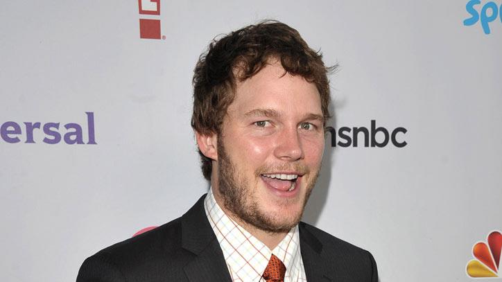 "Chris Pratt of ""Parks and Recreation"" attends the NBC Universal Summer TCA 2011 All-Star Party at the SLS Hotel on August 1, 2011 in Los Angeles, California."