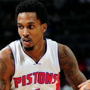 Nightly Notable - Brandon Jennings