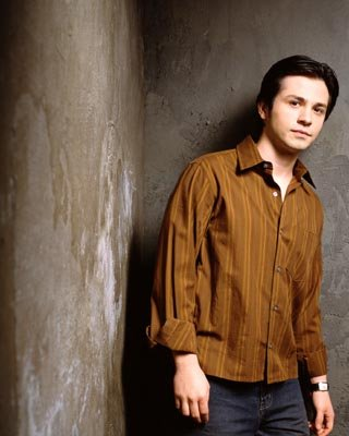 "Freddy Rodriguez as Federico Diaz HBO's ""Six Feet Under"" Six Feet Under"