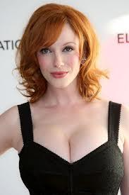 ICM Partners Signs 'Mad Men's Christina Hendricks