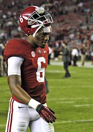 NCAA clears 'Bama's Clinton-Dix to return to field
