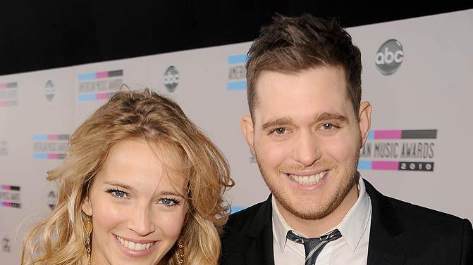 Lopilato Buble American Music Awards