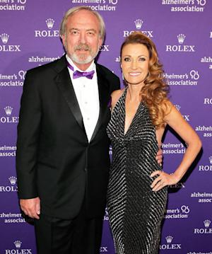 Jane Seymour, Fourth Husband James Keach to Divorce After 20 Years