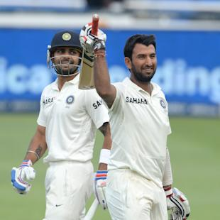 Young India punish South Africa