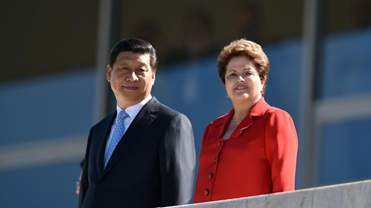 Chinese leader woos Latin America with deals-Added COMMENTARY By Haitian-Truth