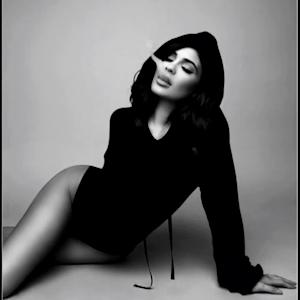 Kylie Jenner Celebrates 50 Million Instagram Followers By Posting Stunning Black and White Photos