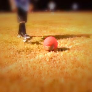 KICKBALL INJURY GOES TO COURT