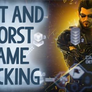 Best and Worst Hacking In Games - Reality Check