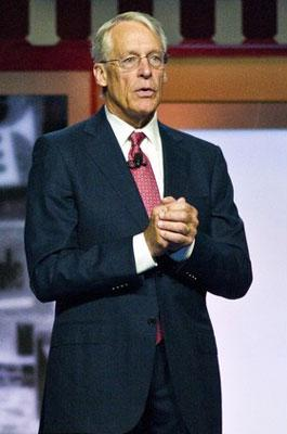 9. S. Robson Walton, Bentonville, Ark., $26.1 billion