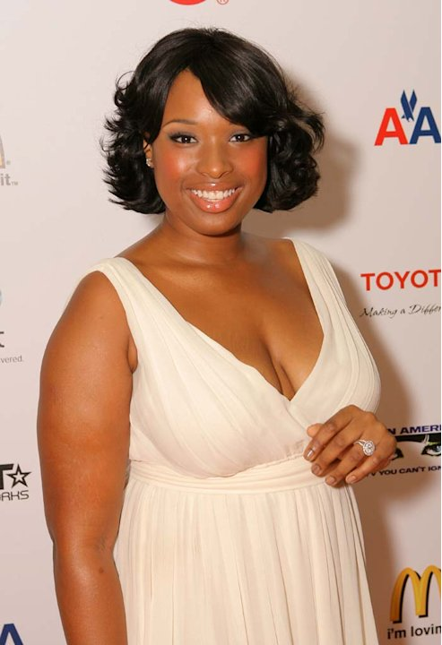 Jennifer Hudson Ring