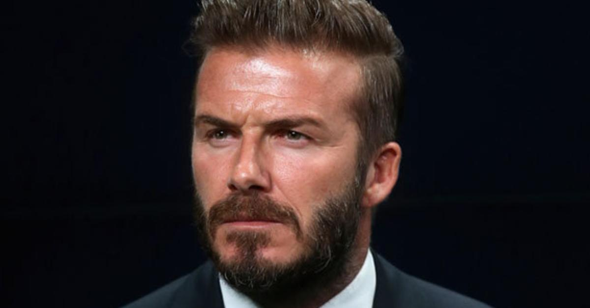 16 of the Greatest Beards in Sports