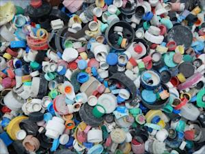 Hawaii Ocean Debris Could Fill 18-Wheeler