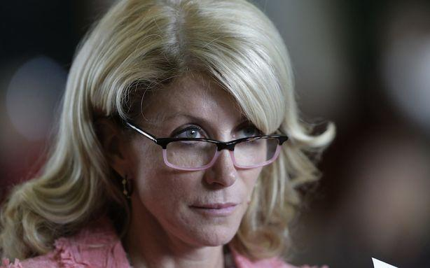 Where Does Wendy Davis Go From Here?